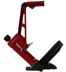 Used Equipment Sales 16 GAUGE HARDWOOD AIR FLOOR NAILER in Morgan Hill CA