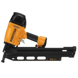 Used Equipment Sales 2  to 3-1 2  AIR FRAMING NAILER in Morgan Hill CA