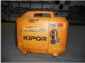 Used Equipment Sales 2000 WATT SILENCED GAS GENERATOR in Morgan Hill CA