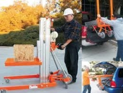 Used Equipment Sales 16  MATERIAL LIFT 650 POUND CAPACITY in Morgan Hill CA