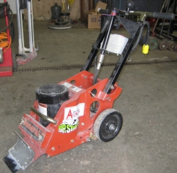 Used Equipment Sales TILE REMOVER, ELECTRIC in Morgan Hill CA