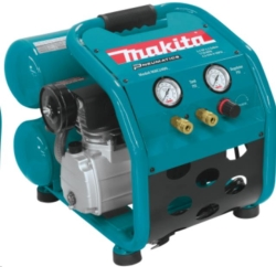 Used Equipment Sales 4 CFM  ELECTRIC AIR COMPRESSOR in Morgan Hill CA