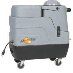 Rental store for COMPACT CARPET CLEANER EXTRACTOR in Morgan Hill CA