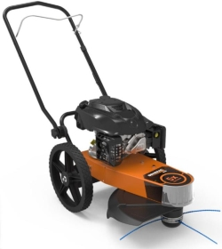 Rental store for WALK BEHIND STRING TRIMMER WEED MOWER in Morgan Hill CA