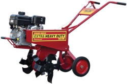 Rental store for 5.5 HP FRONT TINE ROTARY TILLER in Morgan Hill CA