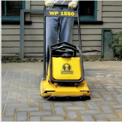 Rental store for DRIVEWAY PAVERS PLATE COMPACTOR in Morgan Hill CA