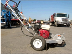 Rental store for SMALL STUMP GRINDER in Morgan Hill CA