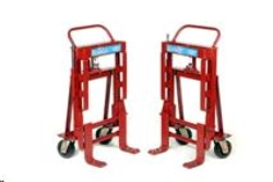 Rental store for ROL-A-LIFT, 3 TON CAPACITY SET in Morgan Hill CA