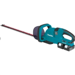 Rental store for 25  MAKITA 36V CORDLESS HEDGE TRIMMER in Morgan Hill CA