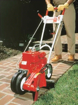 Rental store for GAS LAWN EDGER in Morgan Hill CA